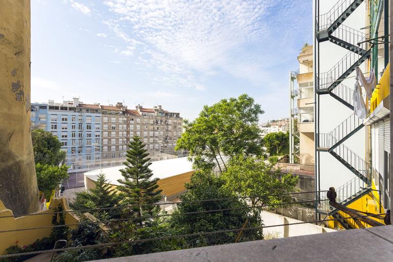Damasceno Deluxe Apartment, Lisboa