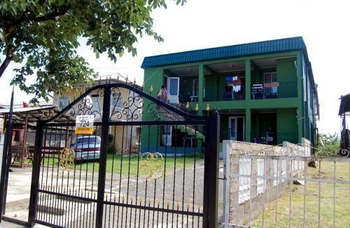 Guest House Gigla, Kobuleti