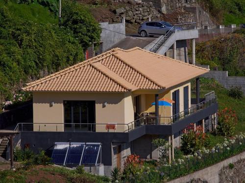 Casa Ladeira, São Vicente