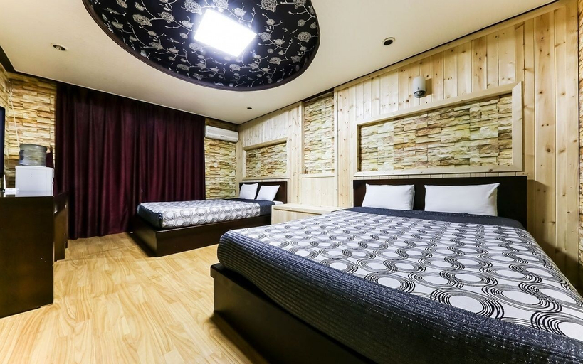 Venus Motel&Pension, Boryeong