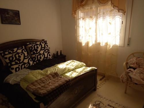 Freind's home, Tanger-Assilah