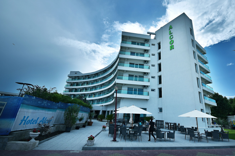 Hotel Alcor, Constanta