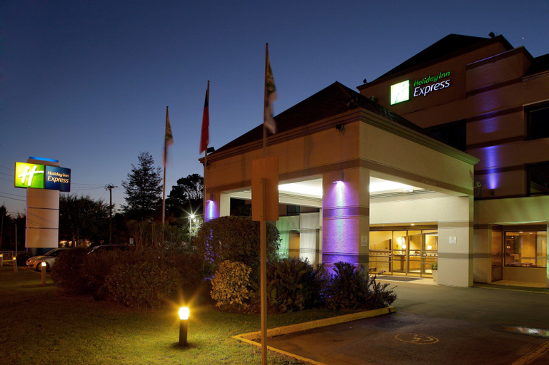 Holiday Inn Express Temuco, Cautín