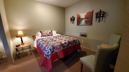 The Ranch Suites, Henderson