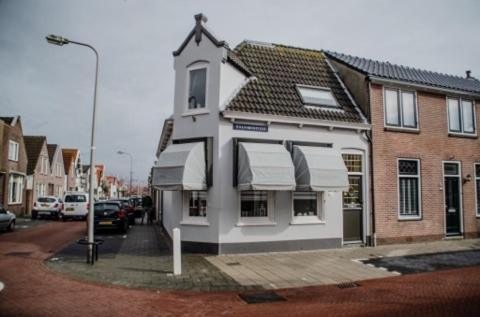 Het Batavenhuisje, Katwijk