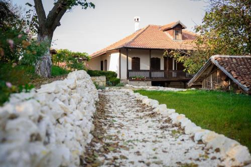 Guest House Balgara, Silistra