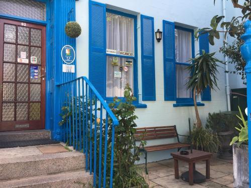 Avoca Villa Guest House,