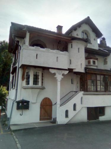 Zimmer Haus von 1642, Schwyz