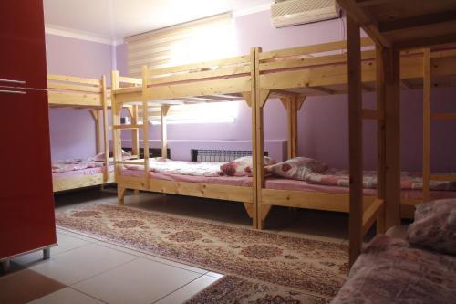 Hostel Keruen, Atyrau