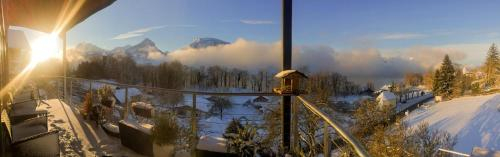 Wolfgangsee Appartment, Gmunden