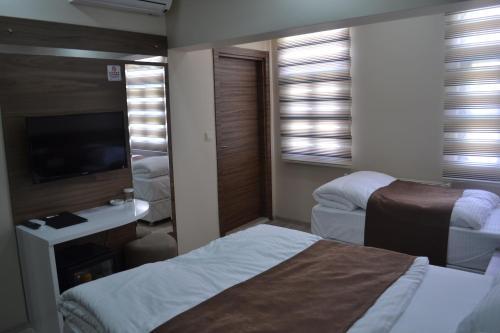Divrigi Kosk Hotel, Divriği