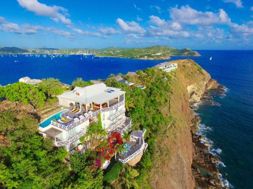Dolcevita Cliff Private Resort by KlabHouse - Adults Only,