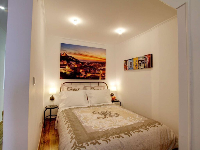 Cardosa by Apartments Alfama, Lisboa