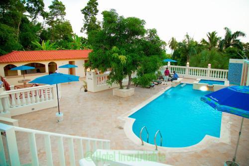 Hotel Inoubliable, Jacmel