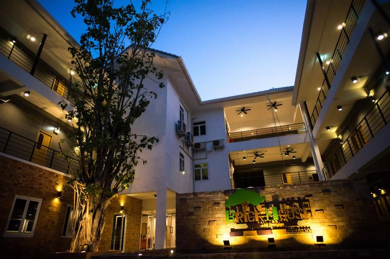Brick House Hostel, Muang Chiang Mai