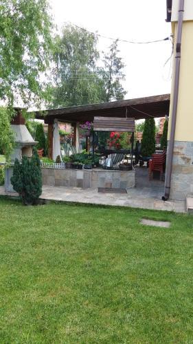 Guest House The Storks, Bozhurishte