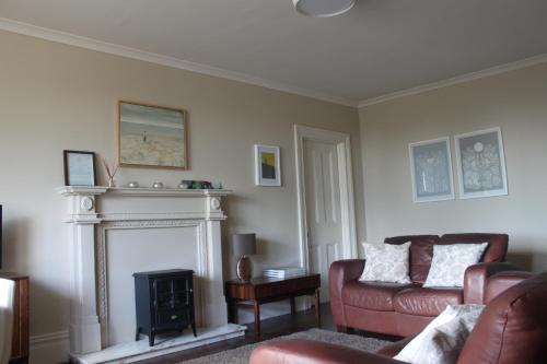 Collingwood House Tynemouth, North Tyneside