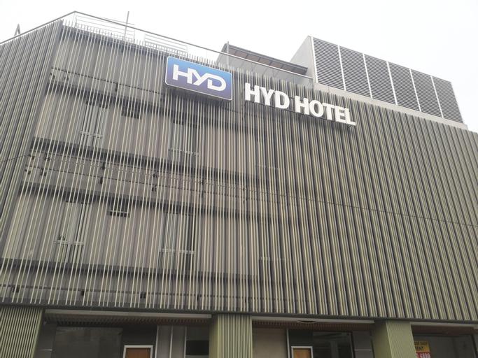 HYD Hotel Wangsa Maju, Kuala Lumpur