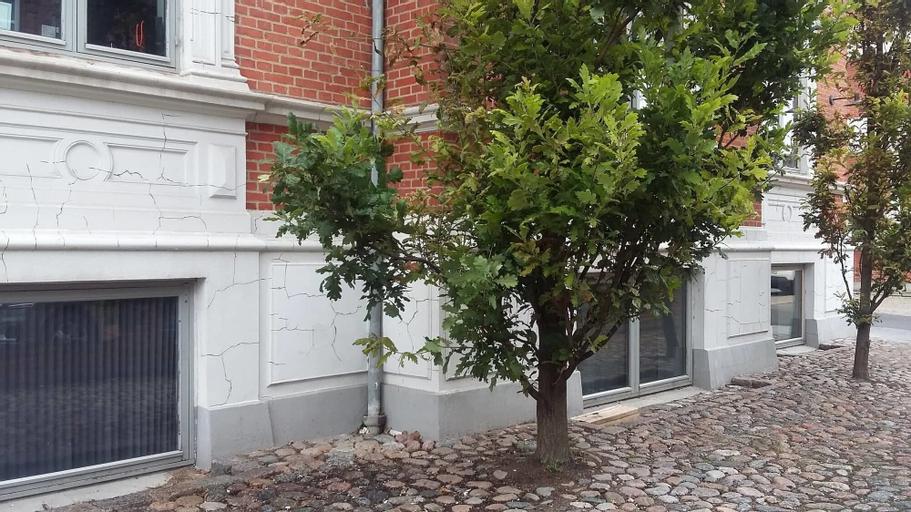 Thorsgade 1A, Odense