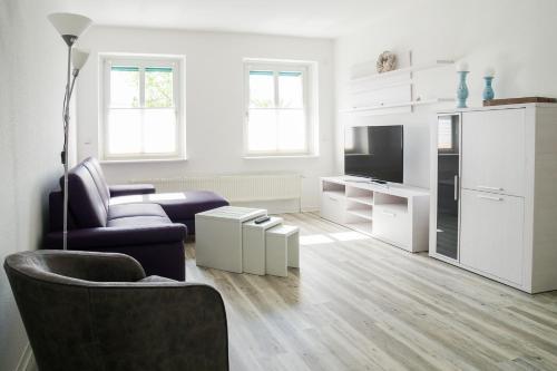 Apartmenthaus Eldena, Vorpommern-Greifswald