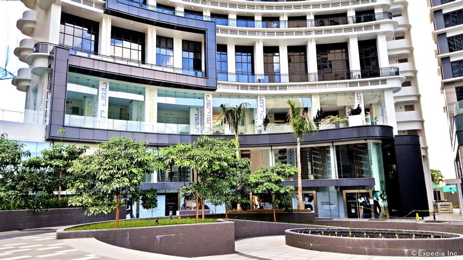 Milano Versace Suites, Makati City