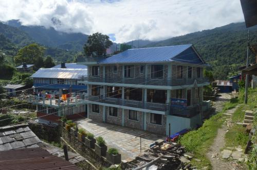 See You Lodge, Dhaualagiri