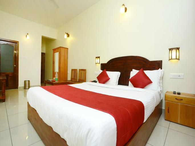 OYO 12937 Hotel Periyar Canopy, Theni