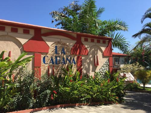 Hotel La Cabana, Melchor de Mencos