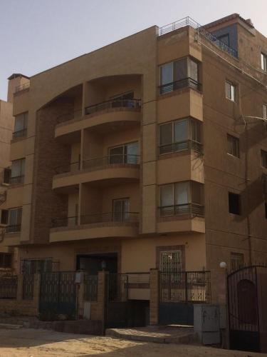 112 AUC Residence, New Cairo 1