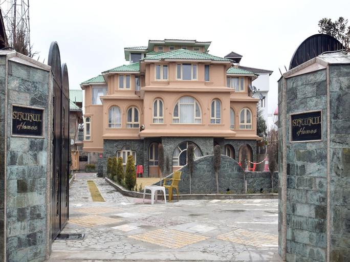 OYO 12201 Shuhul Resorts, Srinagar