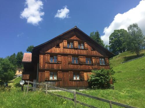 Sunnaschi, Feldkirch