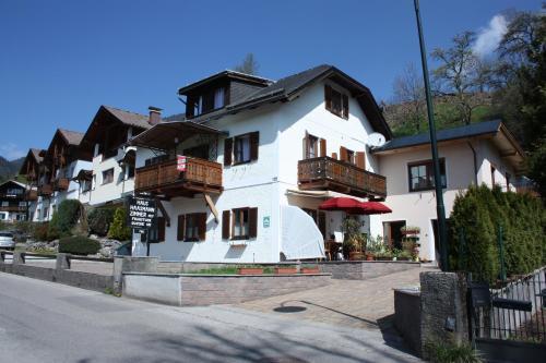 Haus Haasmann, Gmunden