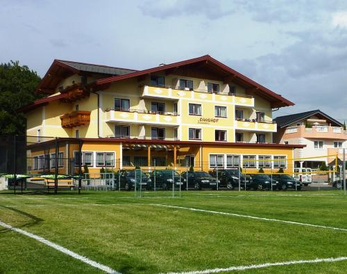 Jugendhotel Ennshof, Sankt Johann im Pongau