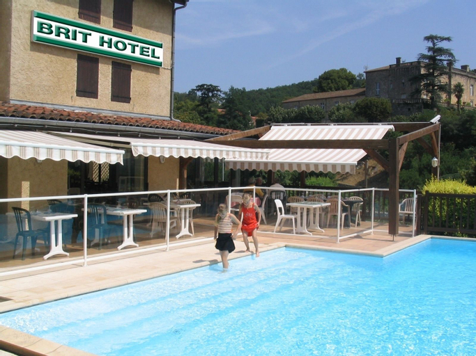 Brit Hotel Vallee du Lot, Lot-et-Garonne
