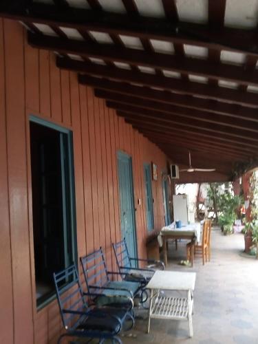 San Miguel Hostal, Villarrica