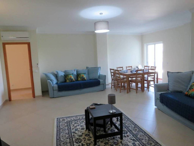 2 Bed Apartment With com Pool, Alcoutim