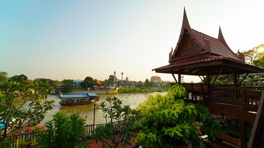 Athithara Homestay, Phra Nakhon Si Ayutthaya