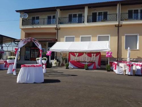 Hotel Bioglo, Vetovo