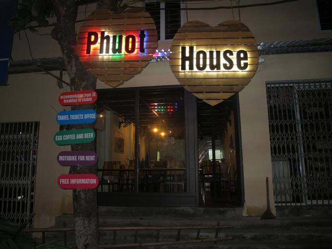 Phuot House - Hostel, Hà Giang