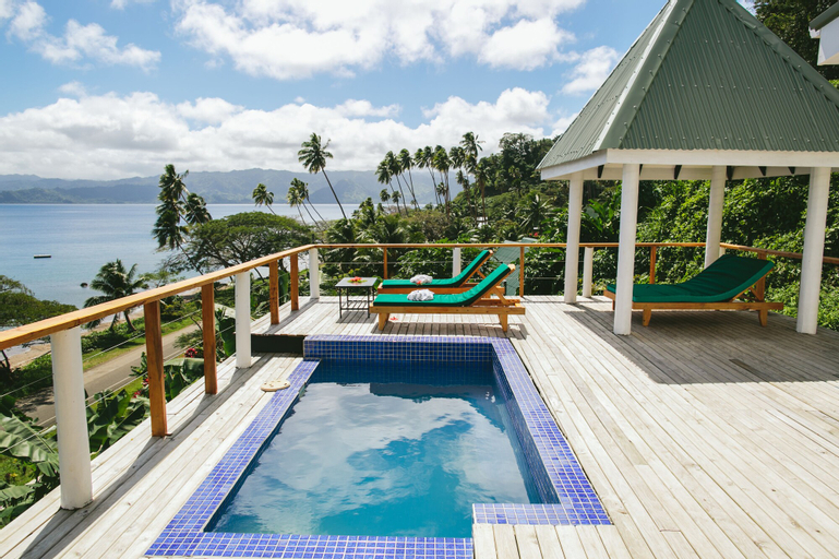 Daku Resort, Cakaudrove