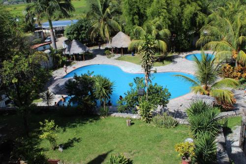 Rio Hotels 1- Bagua Grande, Utcubamba