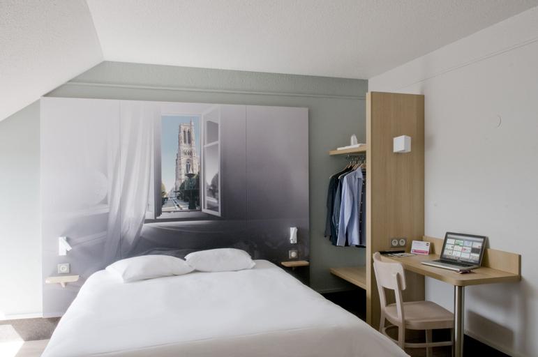 B&B Hôtel SAINT-QUENTIN, Aisne