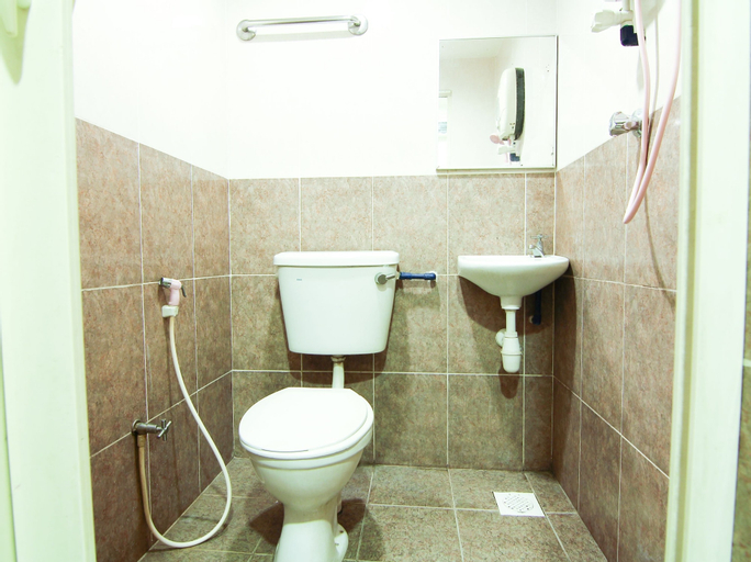 OYO 1002 Hotel Sahara Inn Batu Caves, Kuala Lumpur