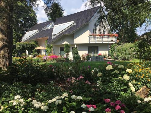 """Villa """"Auszeit"""", Oberhavel"""
