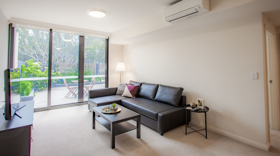 Maison Home - Marinas Apartments, Auburn