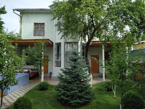OROM Hostel, Tashkent City