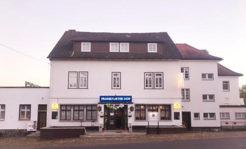 Hotel Pension Frankfurter Hof, Vogelsbergkreis