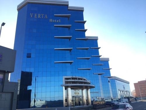 VERTA Hotel, Jeddah