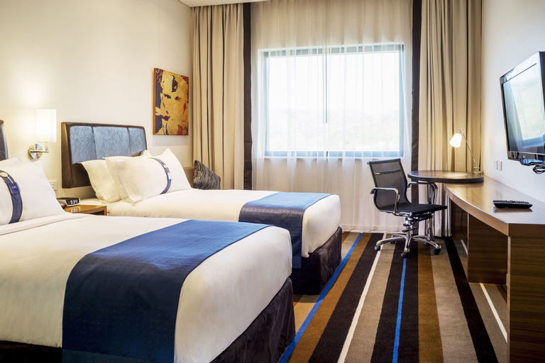 Holiday Inn Express Port Moresby, National Capital District