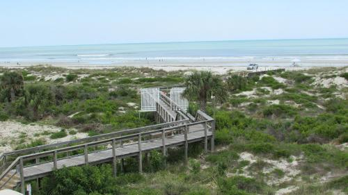 Oceanfront Extended Balcony at Colony Reef Club Condo 1303, Saint Johns
